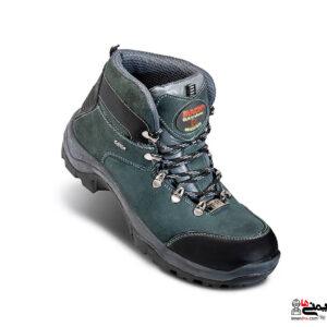 کفش ایمنی مقاوم حرارت