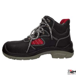 کفش ایمنی ورکمن