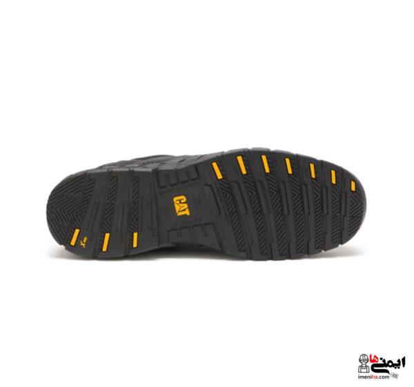 کفش طبی ایمنی