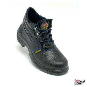 کفش کار ساق بلند کوهان
