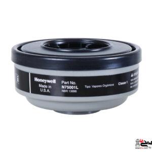 فیلتر بخارات آلی نوار مشکی North N75001L