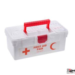 جعبه کمک های اولیه ابزاری