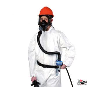 سیستم تنفسی هوارسان دائم اسپاسیانی AC190