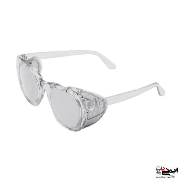 عینک بغل توری شفاف PAN SE2102