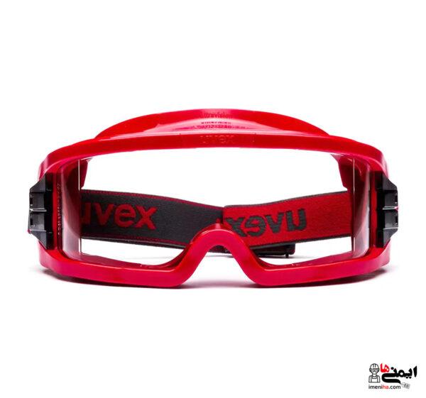 عینک ضد بخار یووکس