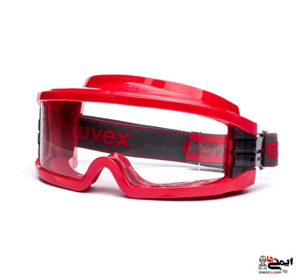 عینک گاگل Uvex 9301603