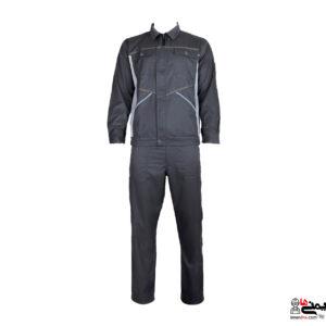 لباس کار مردانه اطلس